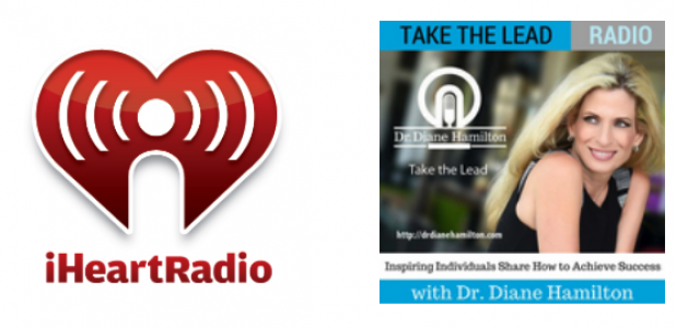 Take the Lead Radio Show with Dr. Diane Hamilton