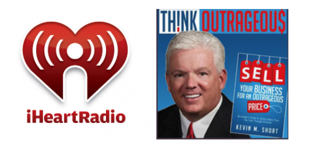 Think Outrageous Radio Show with Kevin Short