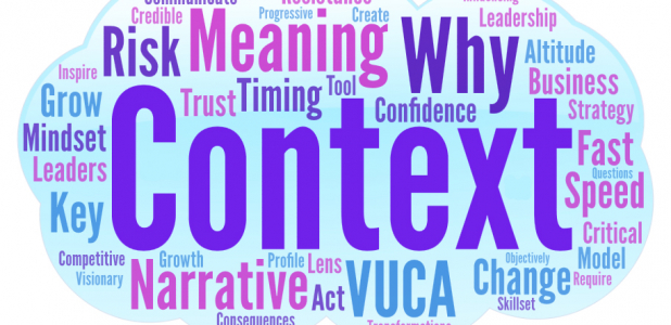 #LOTG Season #6 Podcast Episode #1 – Introduction to The Context of Leadership