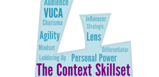 #LOTG Season #6 Podcast Episode #4 – The Context Skill Set
