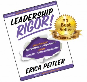 Leadership Rigor - International Best Seller!