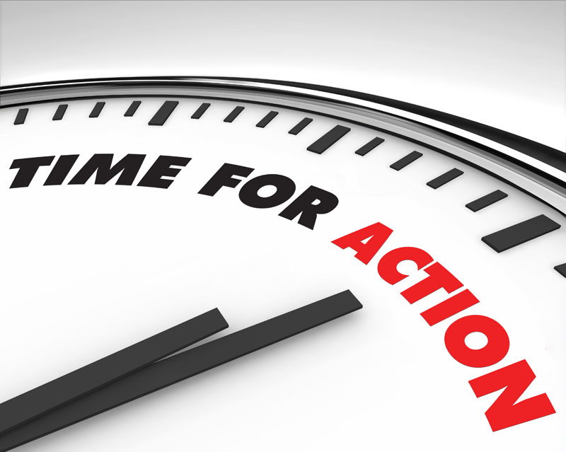 How to Create your Action Agenda