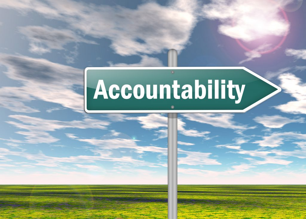 The Accountability Conversation