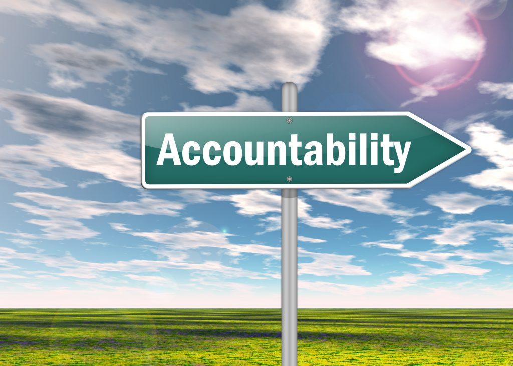 The Accountability Conversation