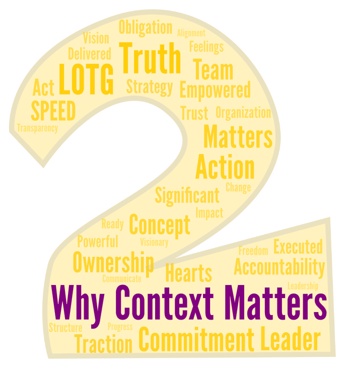 EP2 Why Context Matters